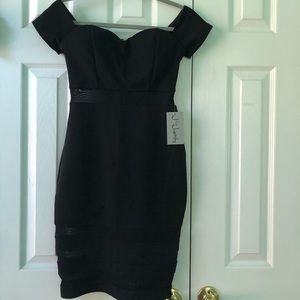 A little black dress perfect for a night out!
